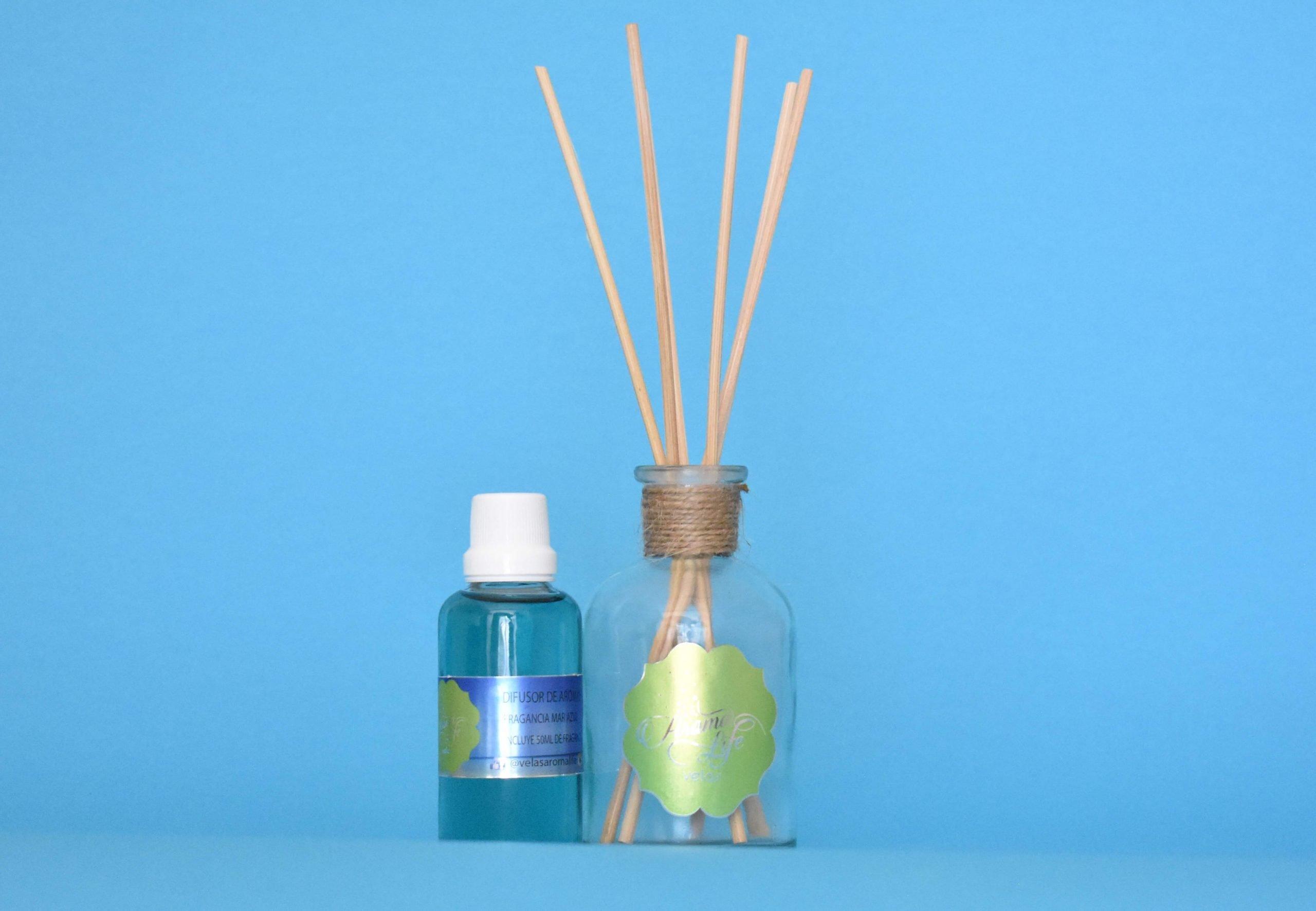 difusor de aroma, velas decorativas, velas aromatizadas, fragancias