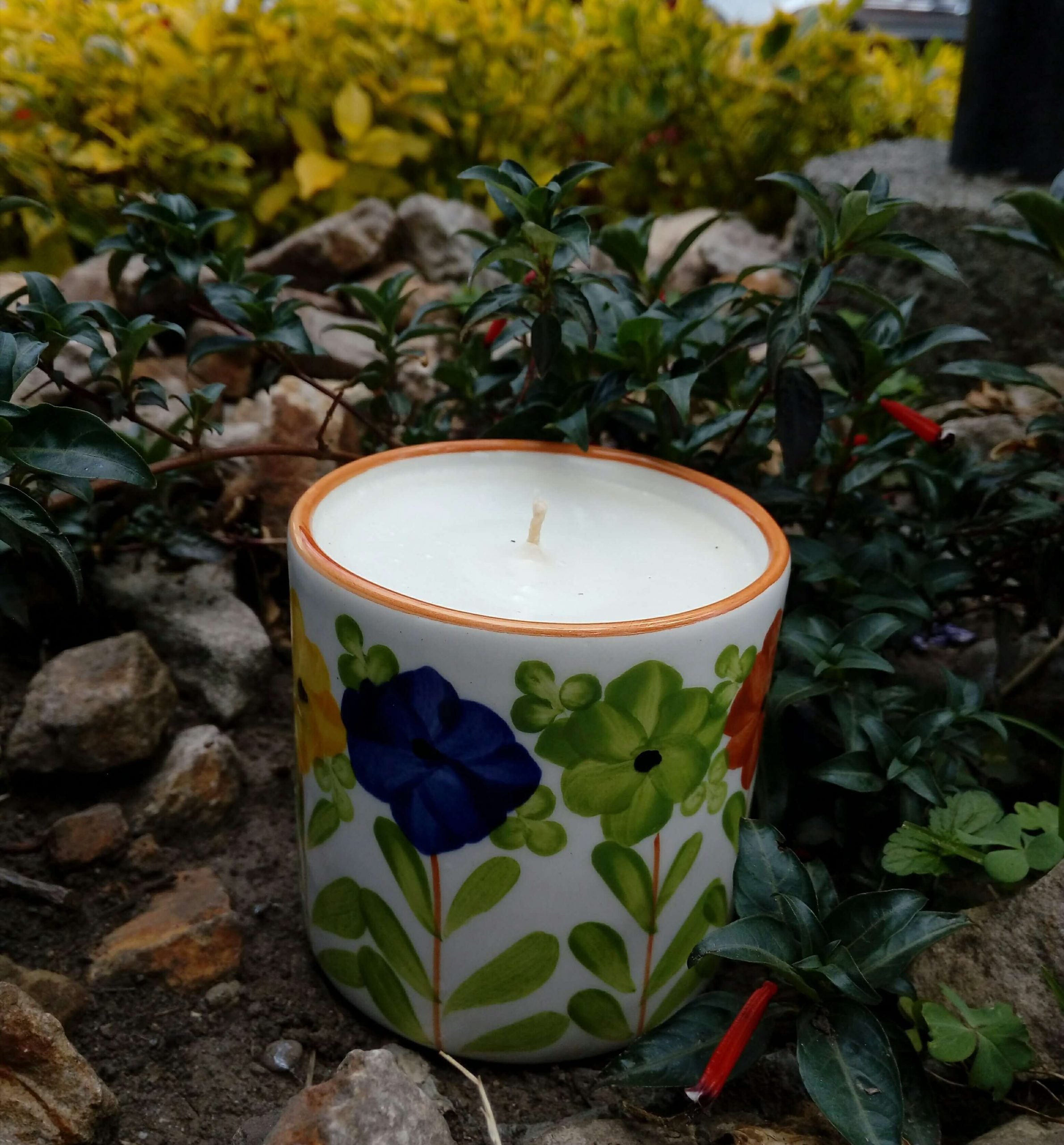 velas aromatizadas decorativas aromalife